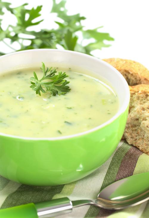 Sopa Caldo Verde