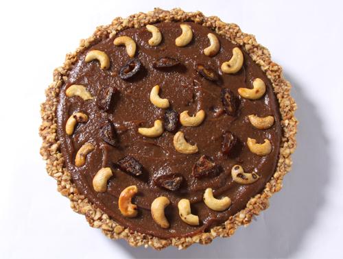 Torta De Tamaras