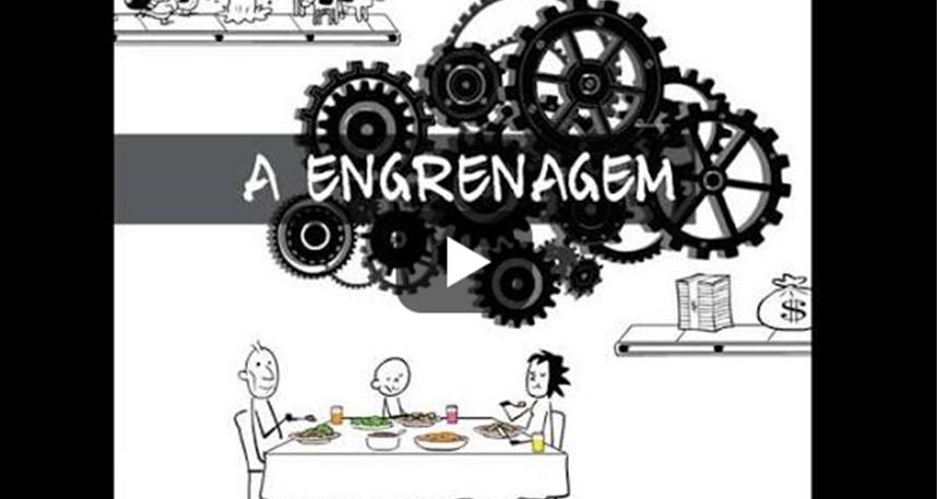 A Engrenagem
