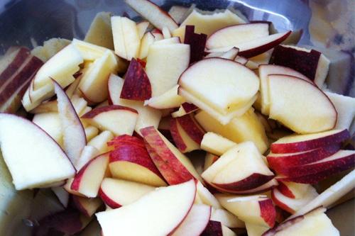 torta apple 3