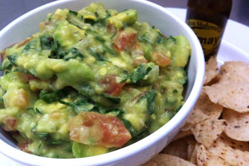 guacamole 1