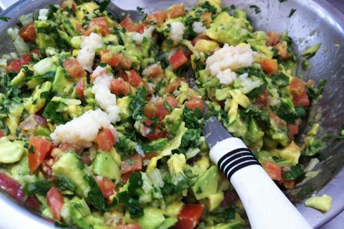 guacamole 3