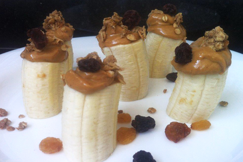 banana desjejum 3
