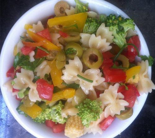 salada de macarrao 41