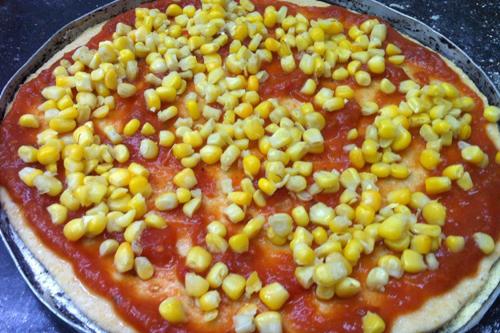 Pizza 02