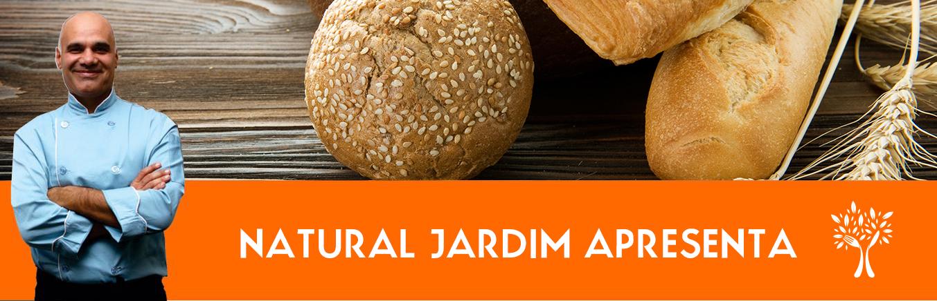 Aula De Culinária – Natural Jardim – Santo André