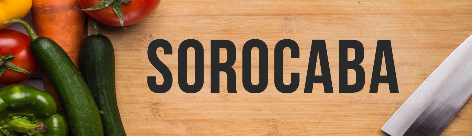 Aula De Culinária – Sorocaba