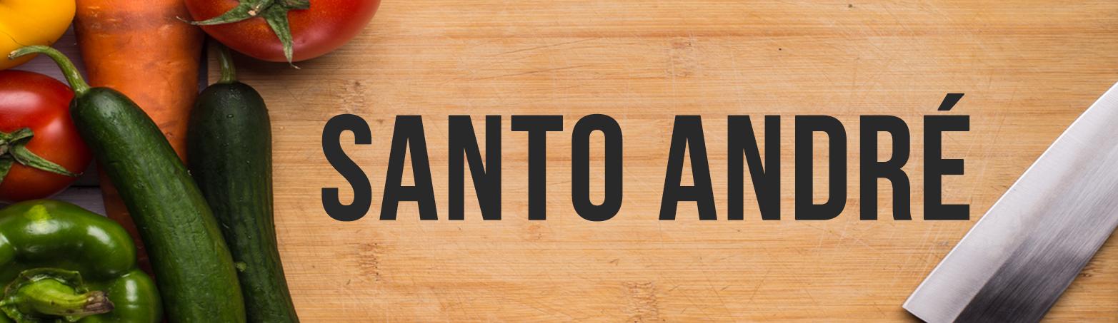 AULA DE CULINÁRIA – SANTO ANDRÉ – INSTITUTO ACQUA